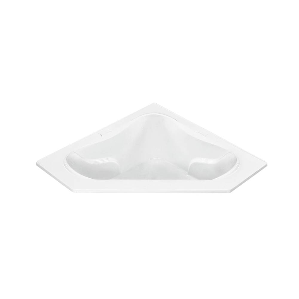 MTI Baths Drop In Whirlpool Bathtubs item P26-WH
