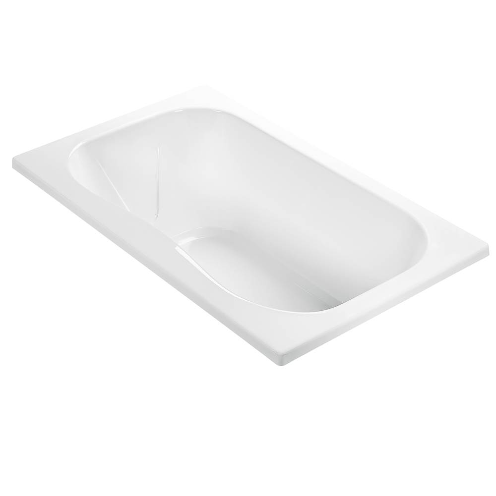 MTI Baths Drop In Soaking Tubs item S29-AL