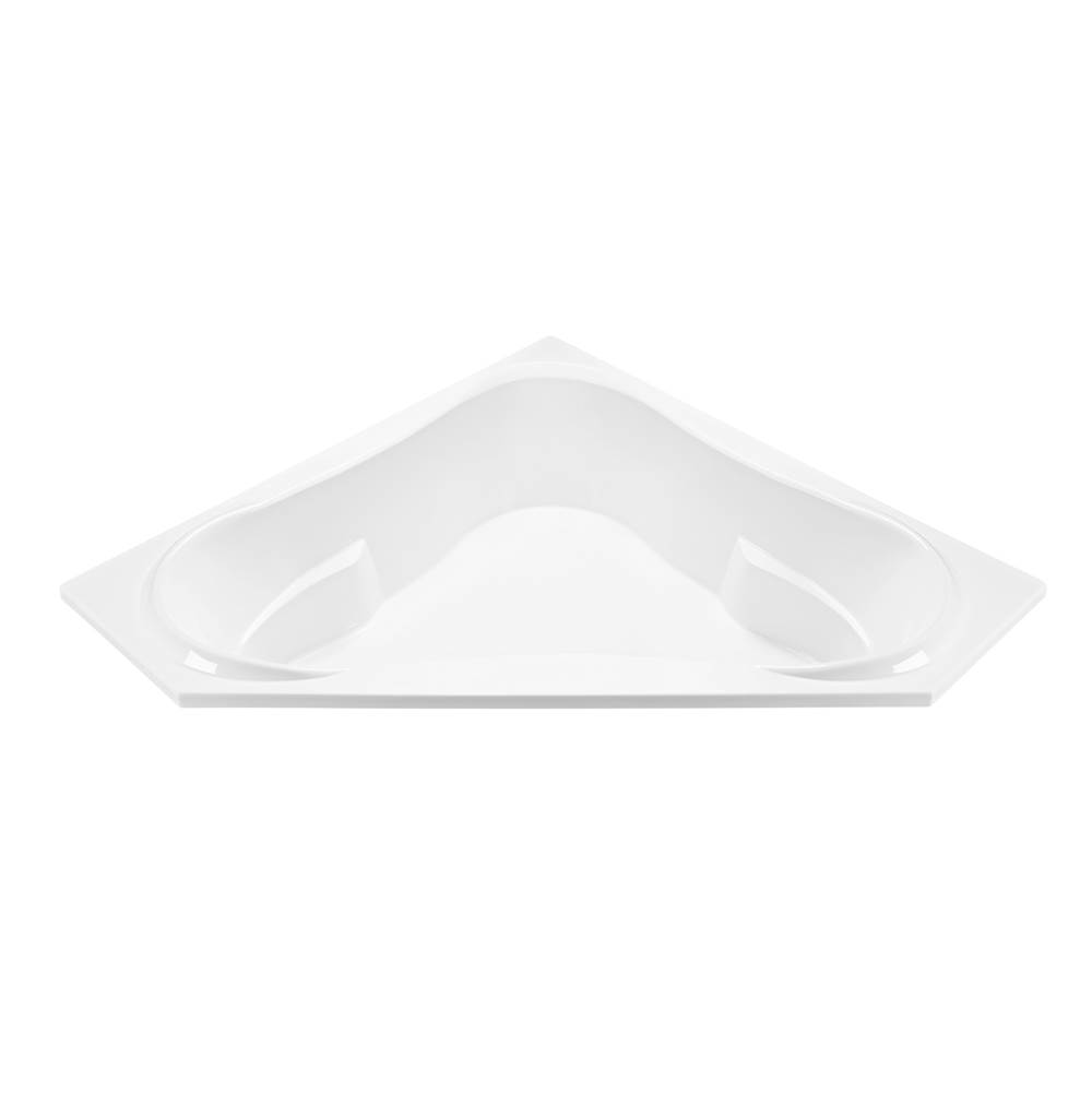 MTI Baths Drop In Whirlpool Bathtubs item P38U-AL