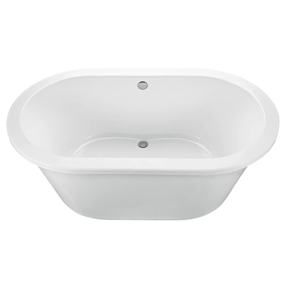 Bathroom Showrooms Kansas City mti baths ae67-wh at kitchens and bathsbriggs bath showroom