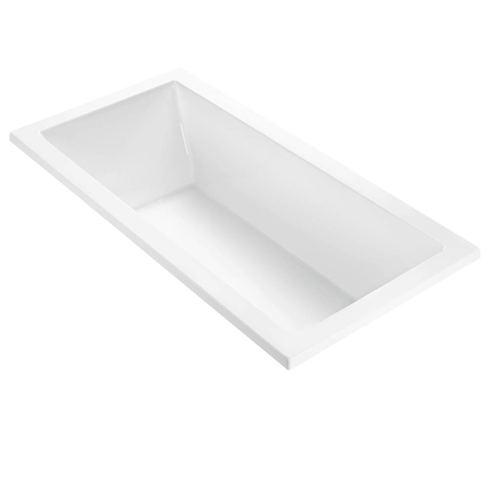 MTI Baths Drop In Whirlpool Bathtubs item P93U-BI-DI