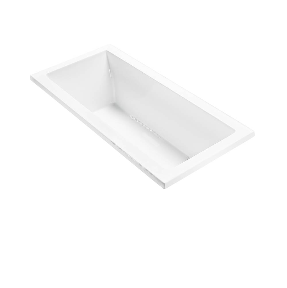 MTI Baths Undermount Air Bathtubs item AE94-AL-UM