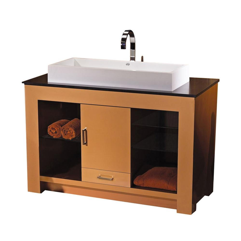 MTI Baths Floor Mount Vanities item FNVC48NT