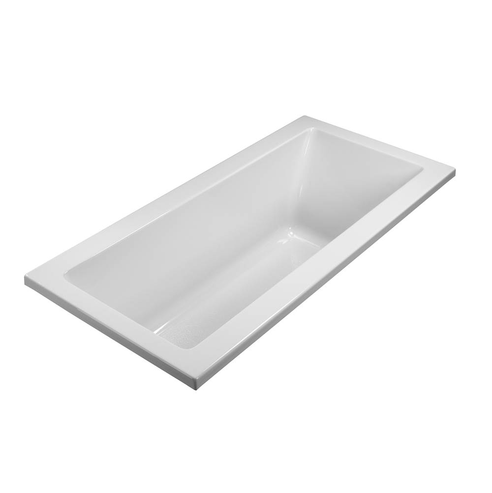 MTI Baths Undermount Air Bathtubs item MBACR6632BIUM