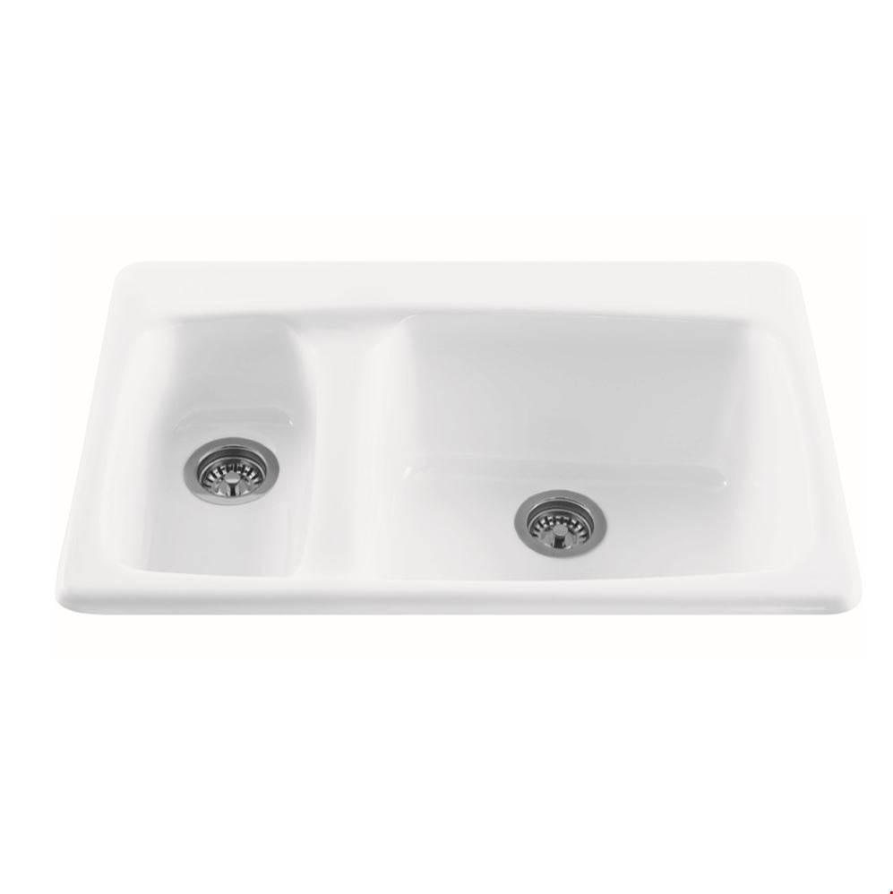MTI Baths MBKS10-COL at Kitchens and Baths by Briggs Bath showroom ...