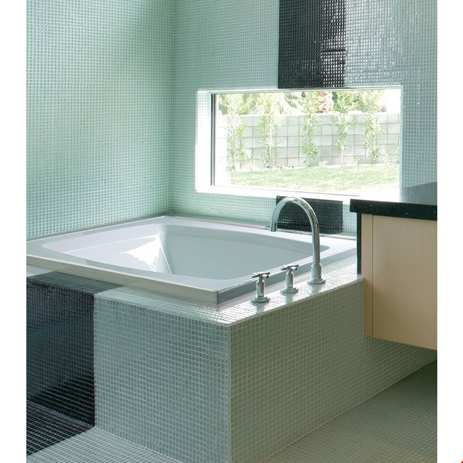 M T I Baths Tubs Basics | Kitchens and Baths by Briggs - Grand ...