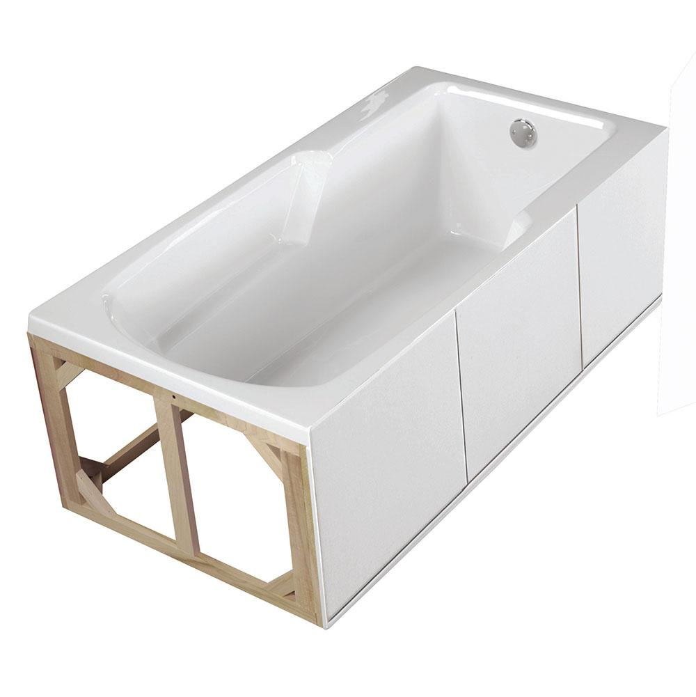 MTI Baths  Bathtub Parts item PLF