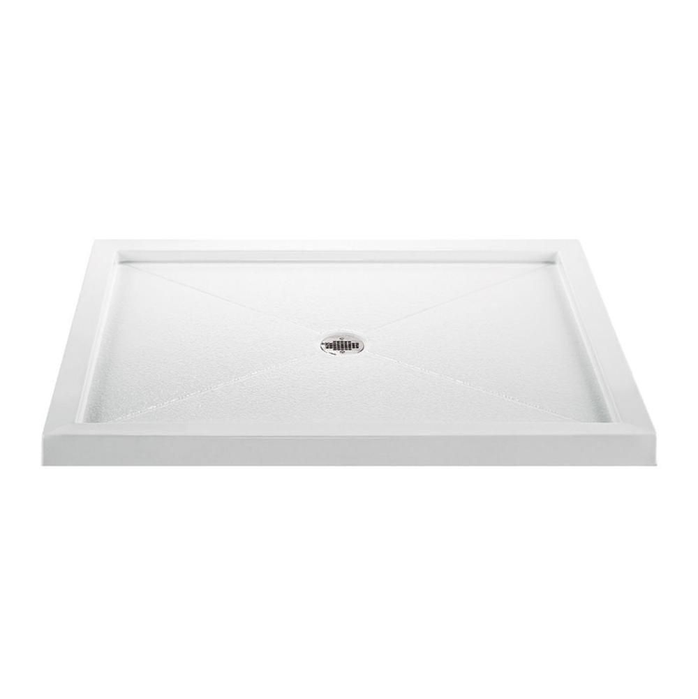 MTI Baths  Shower Bases item SB5442MTAL