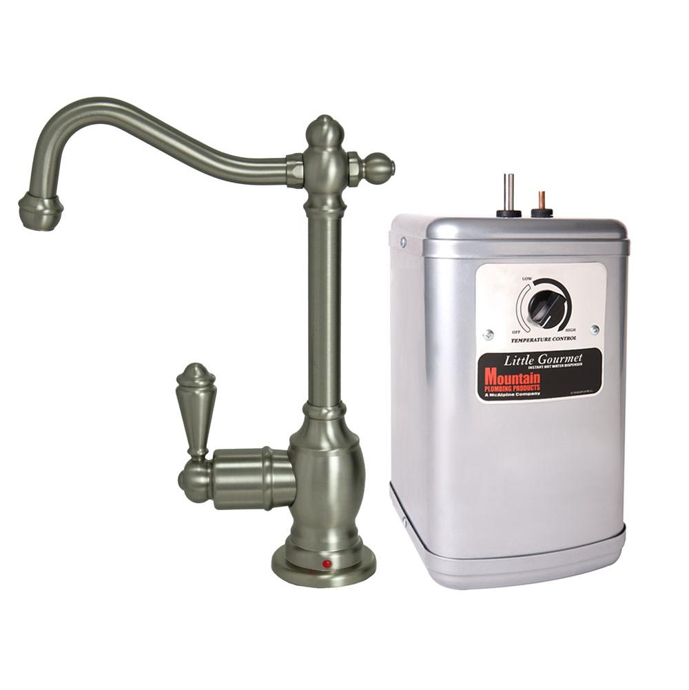 Mountain Plumbing Hot Water Water Dispensers item MT1100-NL/PN