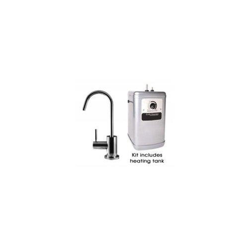Mountain Plumbing Hot Water Water Dispensers item MT1400DIY-NL/PN