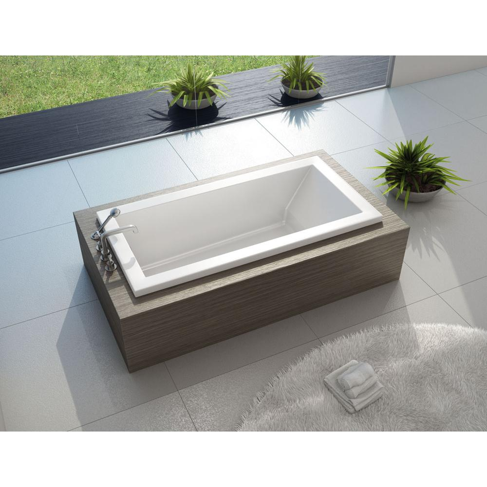 Maax Drop In Air Bathtubs Item 103553 055 001