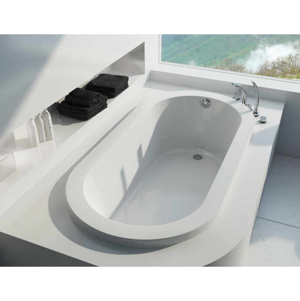 Maax Drop In Whirlpool Bathtubs item 103556-104-007