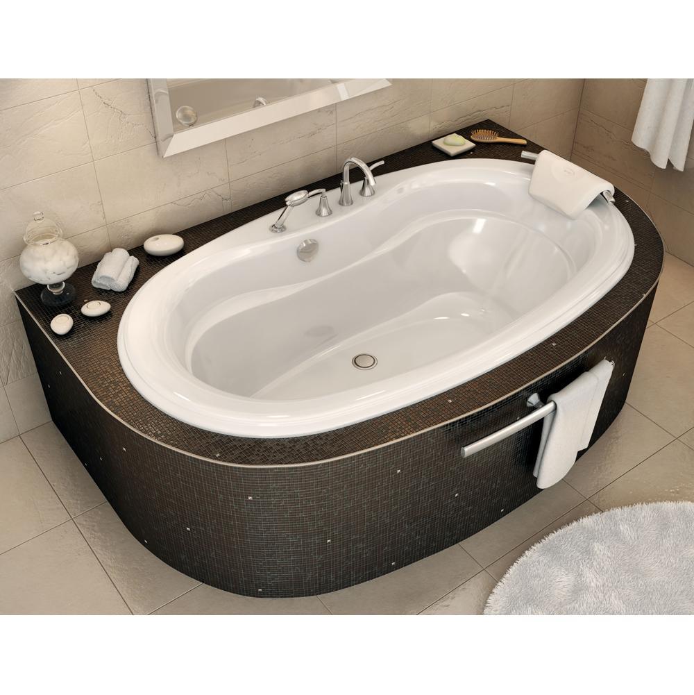 Maax Tubs Whirlpool Bathtubs Souvenir | Kitchens and Baths by Briggs ...