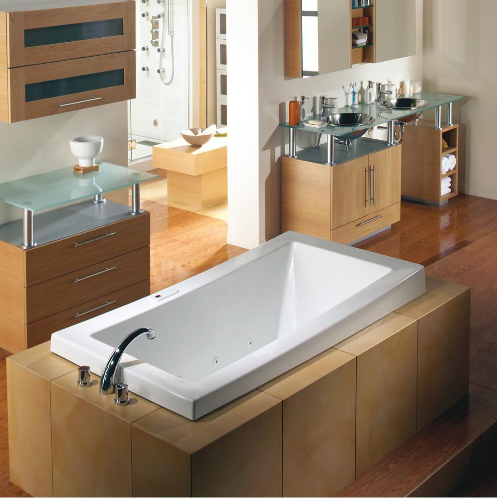 Maax Tubs Whirlpool Bathtubs | Kitchens and Baths by Briggs - Grand ...