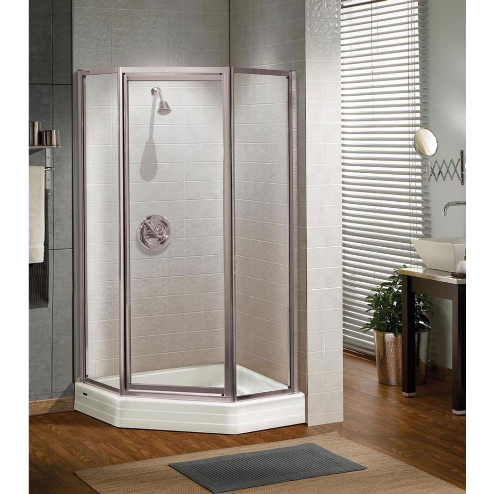 $764.00 & Shower Doors Neo Angle Chromes   Kitchens and Baths by Briggs ... pezcame.com