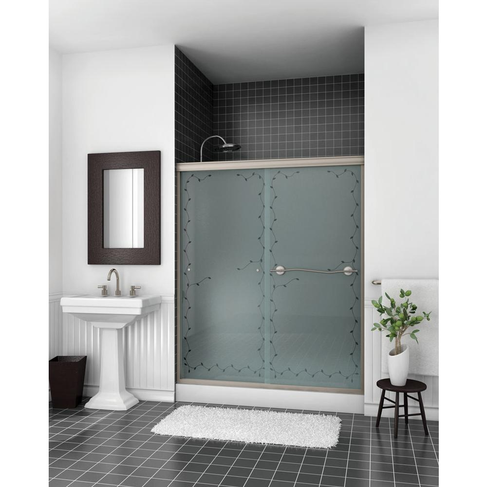 Showers Shower Doors Tub Doors Chromes Kitchens And Baths By