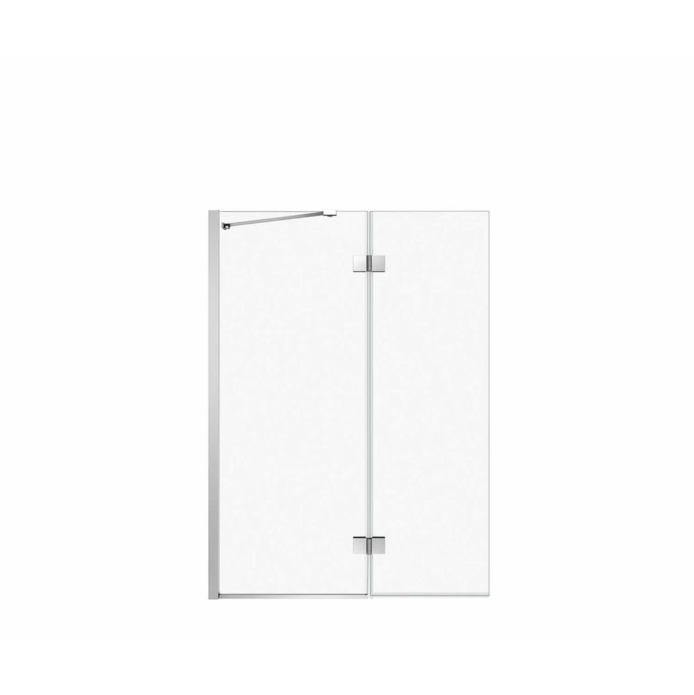 Shower door Shower Doors Tub Doors | Kitchens and Baths by Briggs ...