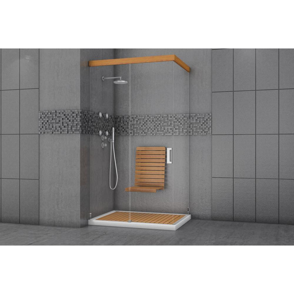 Maax Showers Shower Bases Expose 4836 | Kitchens and Baths by Briggs ...
