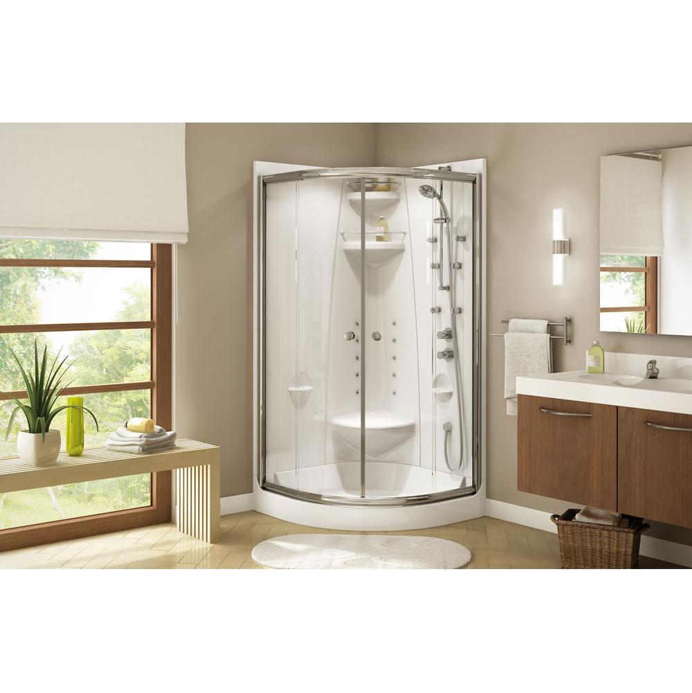 Maax Bathroom Showers Freestyle 37 | Kitchens and Baths by Briggs ...