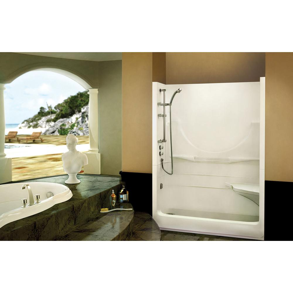 Maax Alcove Shower Enclosures item 200010-SL-000-007