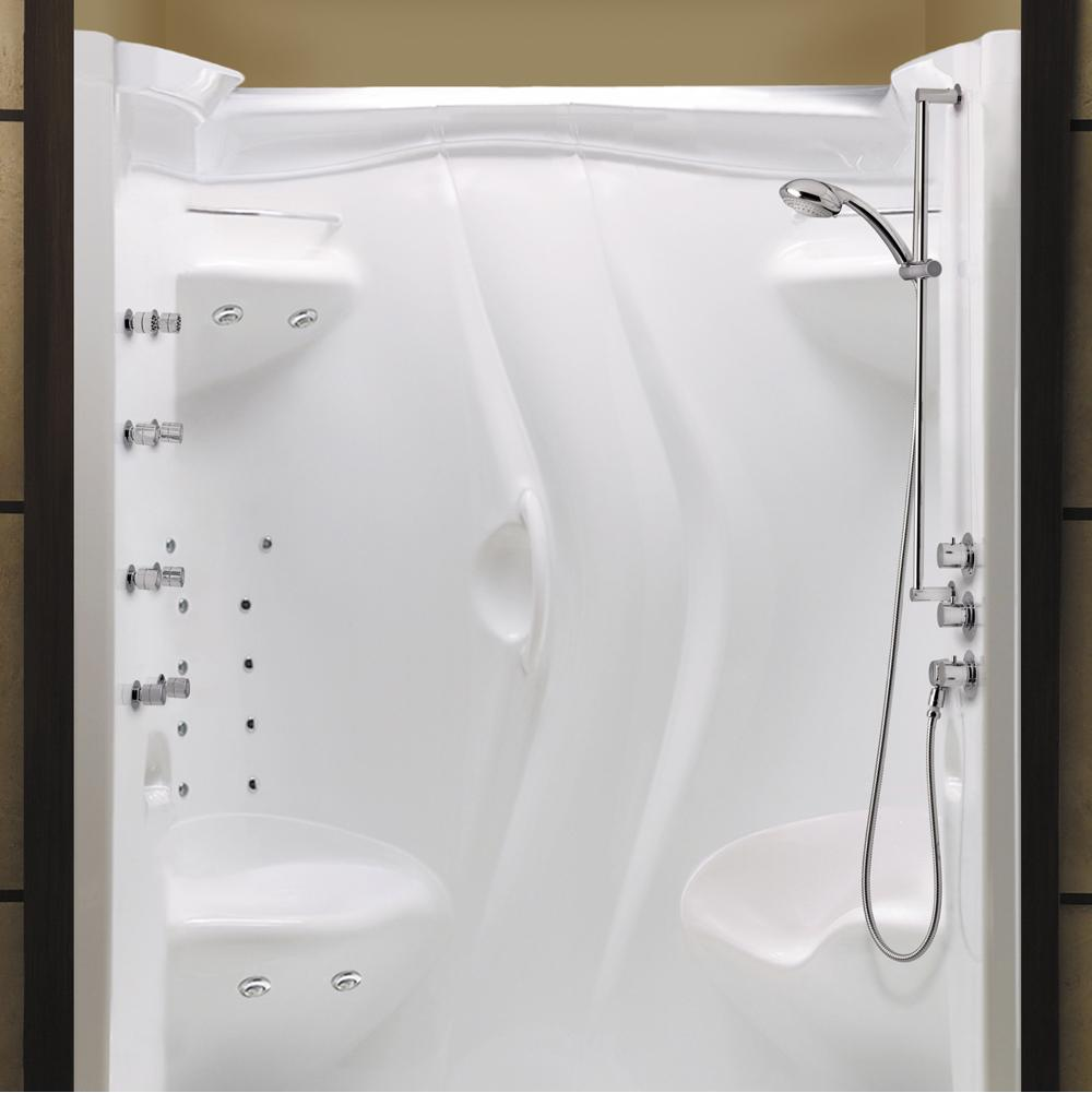 Maax Showers Shower Bases | Kitchens and Baths by Briggs - Grand ...