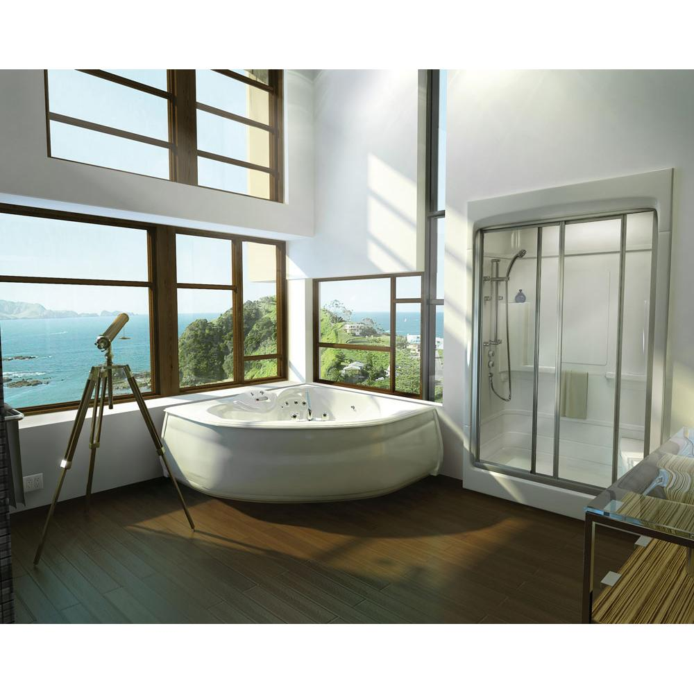 Maax Shower Enclosures Alcove | Kitchens and Baths by Briggs - Grand ...