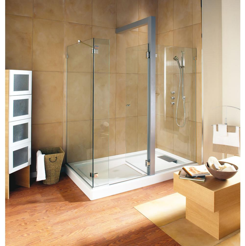 Maax Showers Shower Bases Urban 7242 Sa | Kitchens and Baths by ...