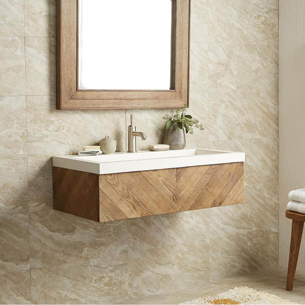 Native Trails  Vanity Sets item VNW191-NSL3619-P