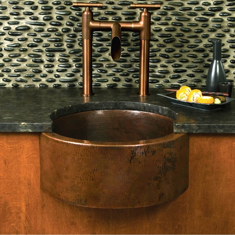 Native Trails Drop In Bar Sinks item CPS214