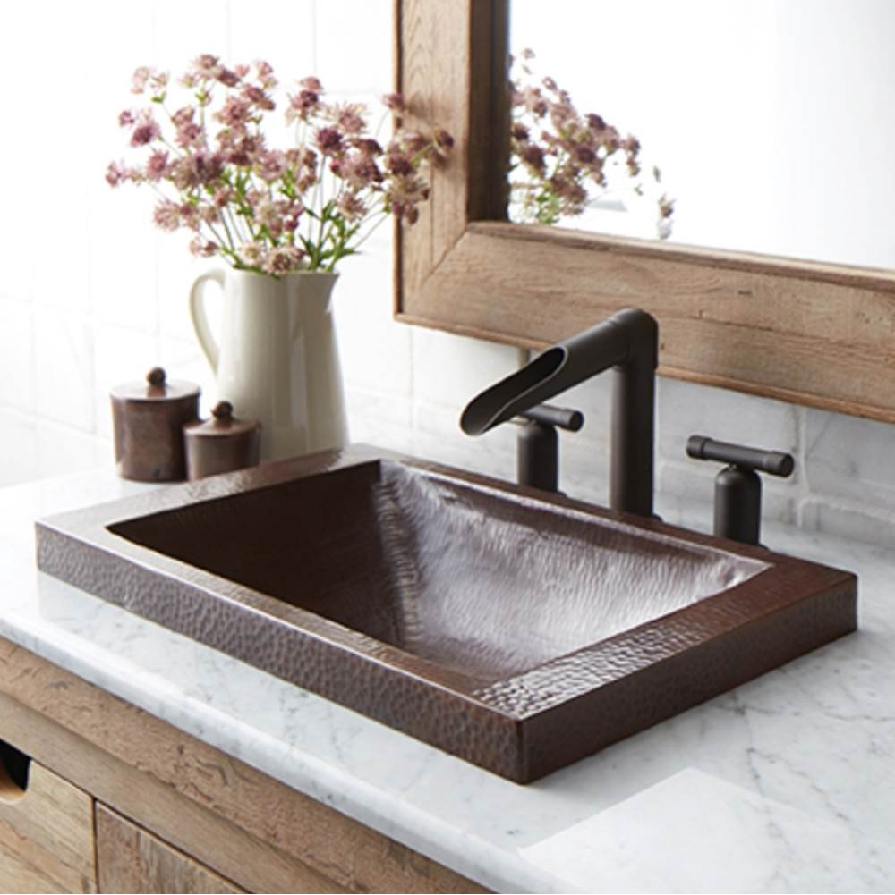 Native Trails Vessel Bathroom Sinks item CPS242