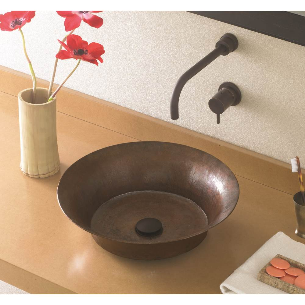 Native Trails Vessel Bathroom Sinks item CPS271