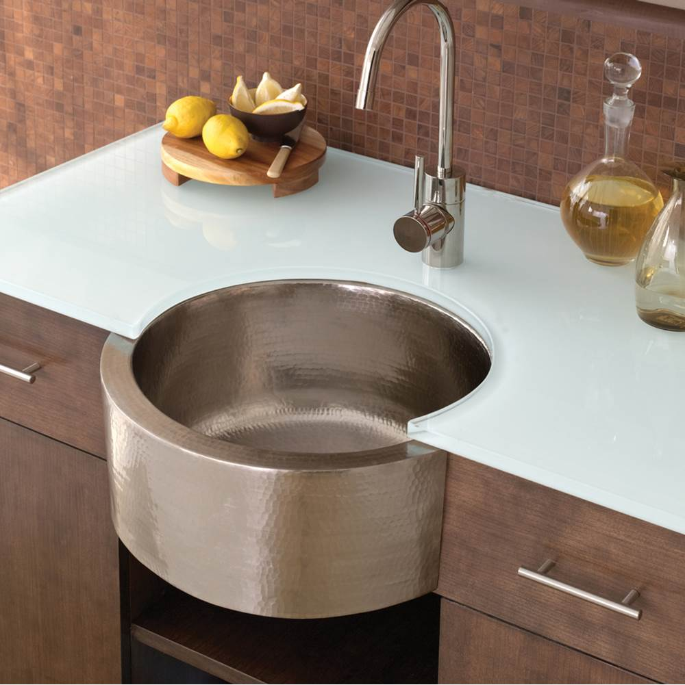 Native Trails Undermount Bar Sinks item CPS514