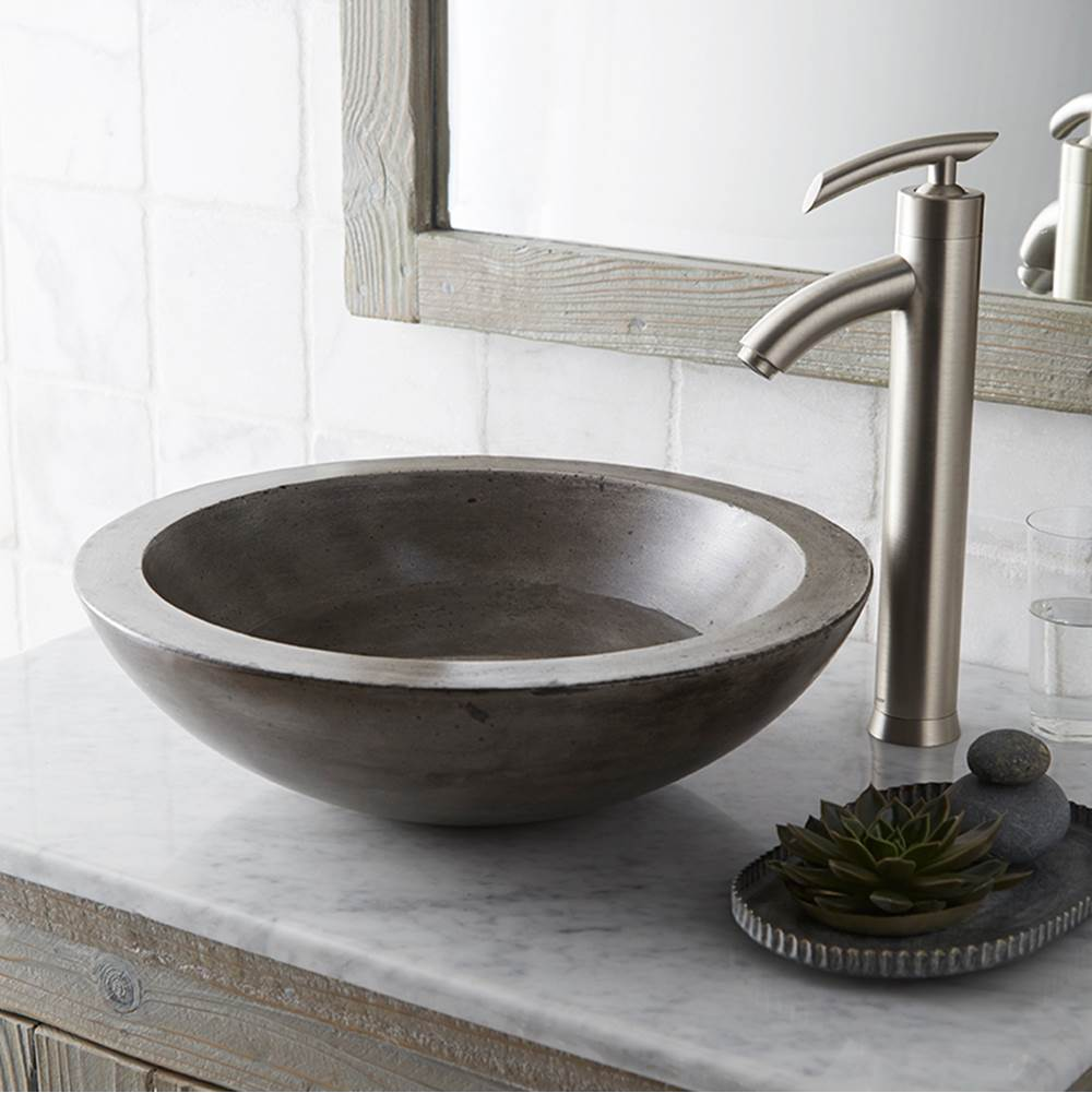 Native Trails Vessel Bathroom Sinks item NSL1705-A