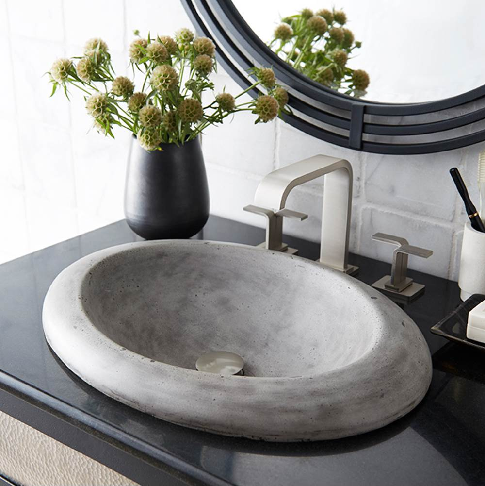 Drop in Bathroom Sinks Kitchens and Baths by Briggs Grand