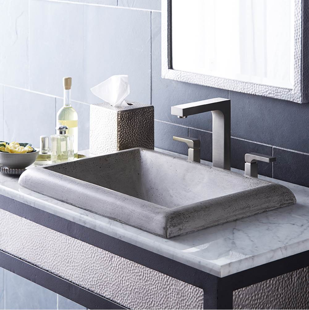 Native Trails Drop In Bathroom Sinks item NSL2216-A