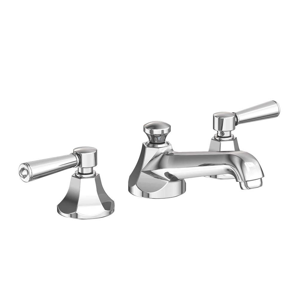 Bathroom Faucets Bathroom Sink Faucets Widespread Steel   Kitchens ...