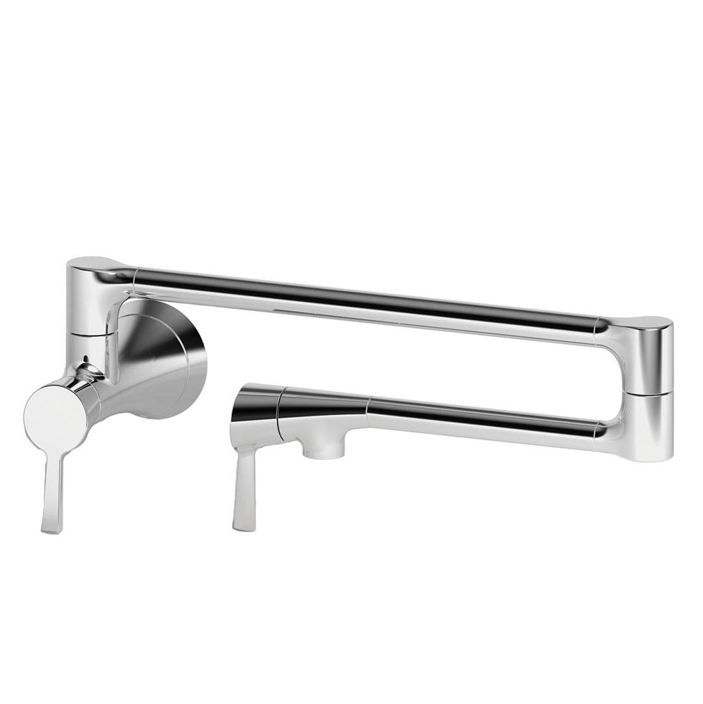 Newport Brass Wall Mount Pot Filler Faucets item 2500-5503/20