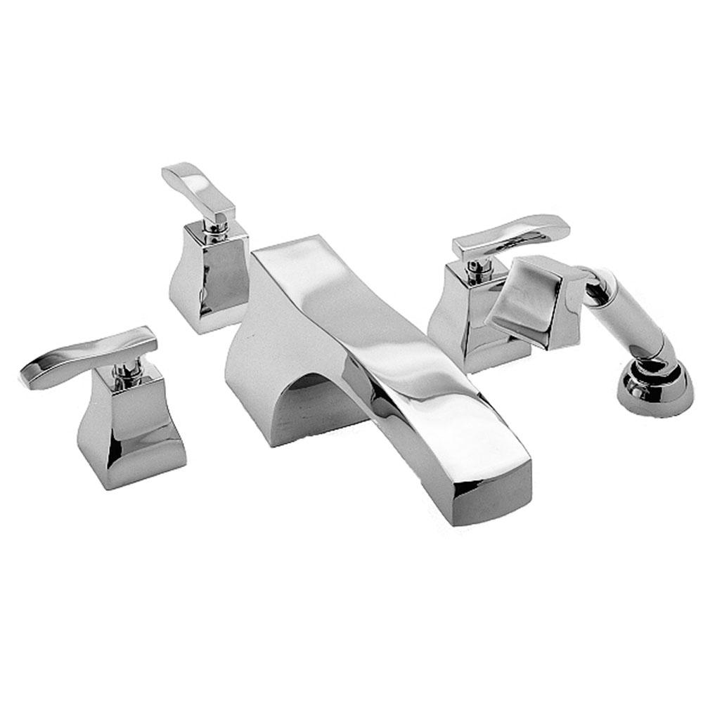 Newport Brass Deck Mount Tub Fillers item 3-1047/01