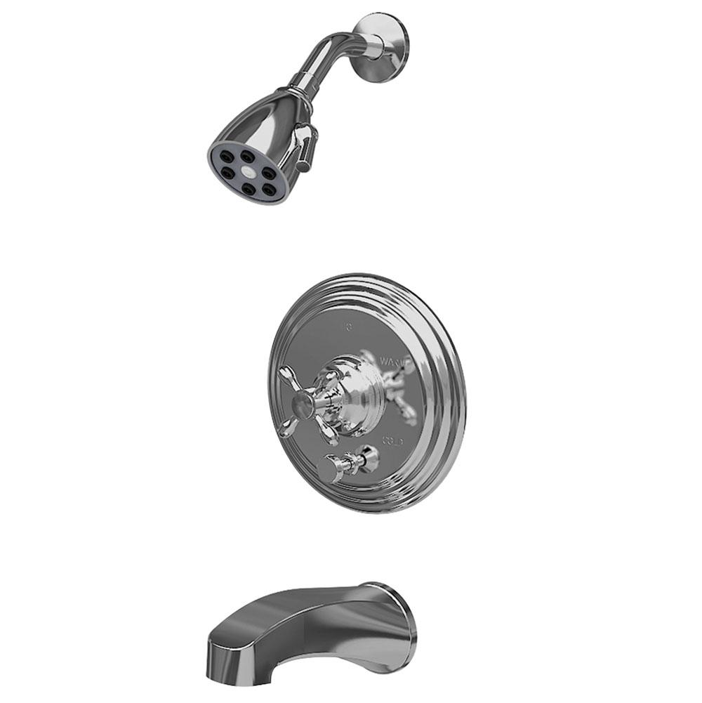 Newport Brass  Tub And Shower Faucets item 3-1642BP/15