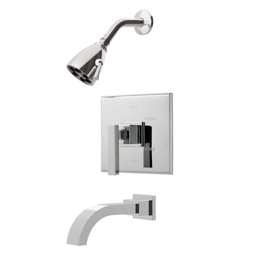 Newport Brass  Tub And Shower Faucets item 3-2022BP/15A