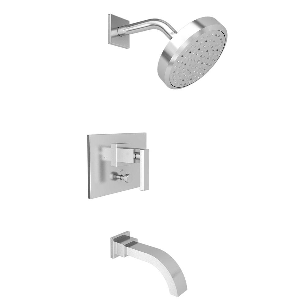 Newport Brass  Tub And Shower Faucets item 3-2042BP/24S