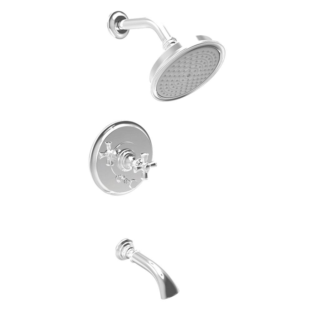 Newport Brass  Tub And Shower Faucets item 3-2442BP/15