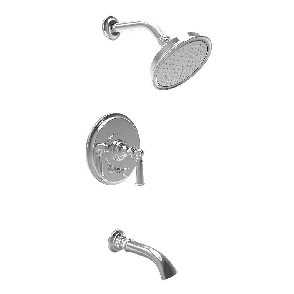 Newport Brass  Tub And Shower Faucets item 3-2452BP/15A
