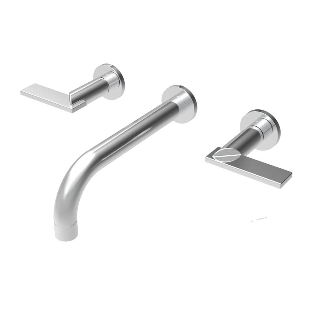 Newport Brass Wall Mounted Bathroom Sink Faucets item 3-2481/50