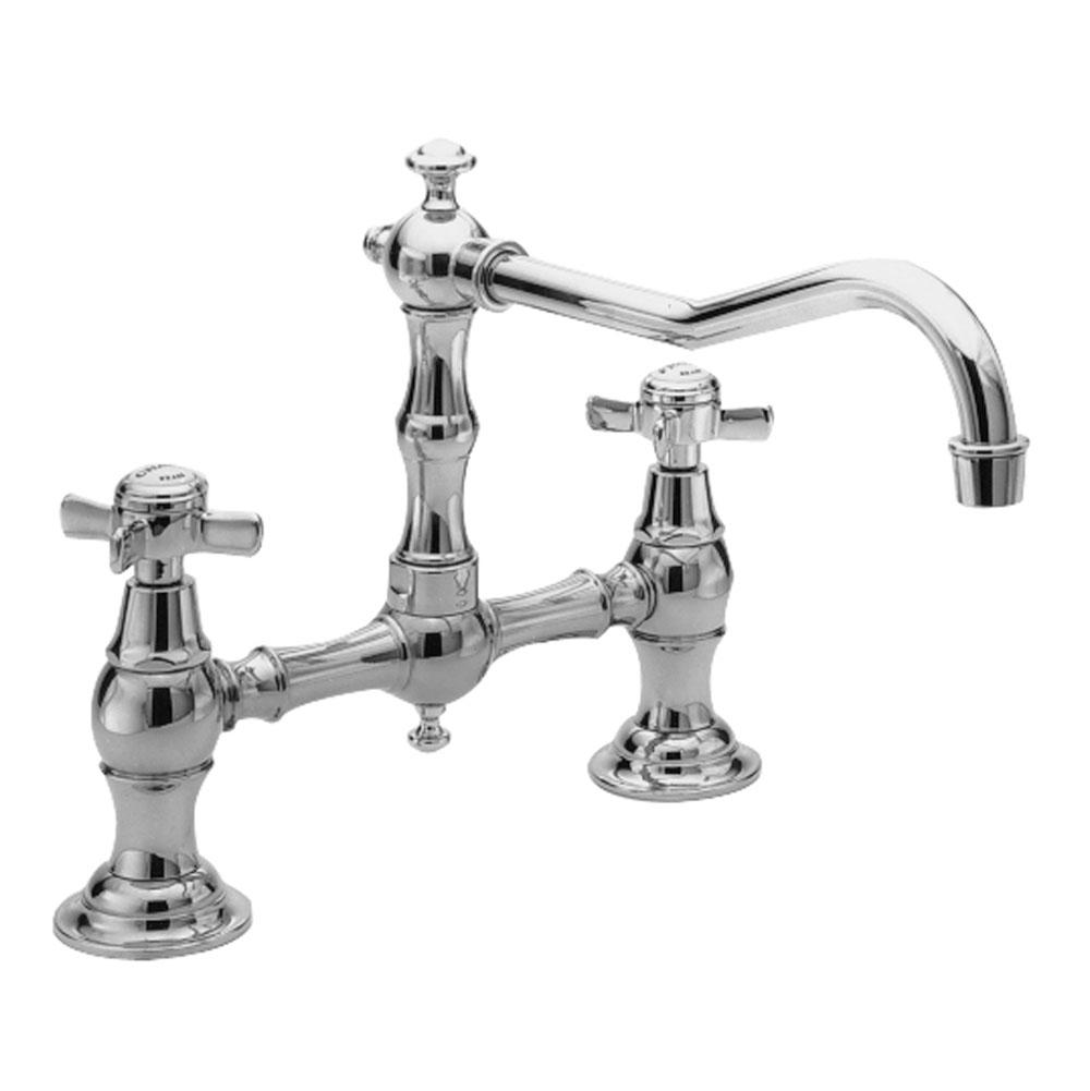 Newport Brass Bridge Kitchen Faucets item 945/07