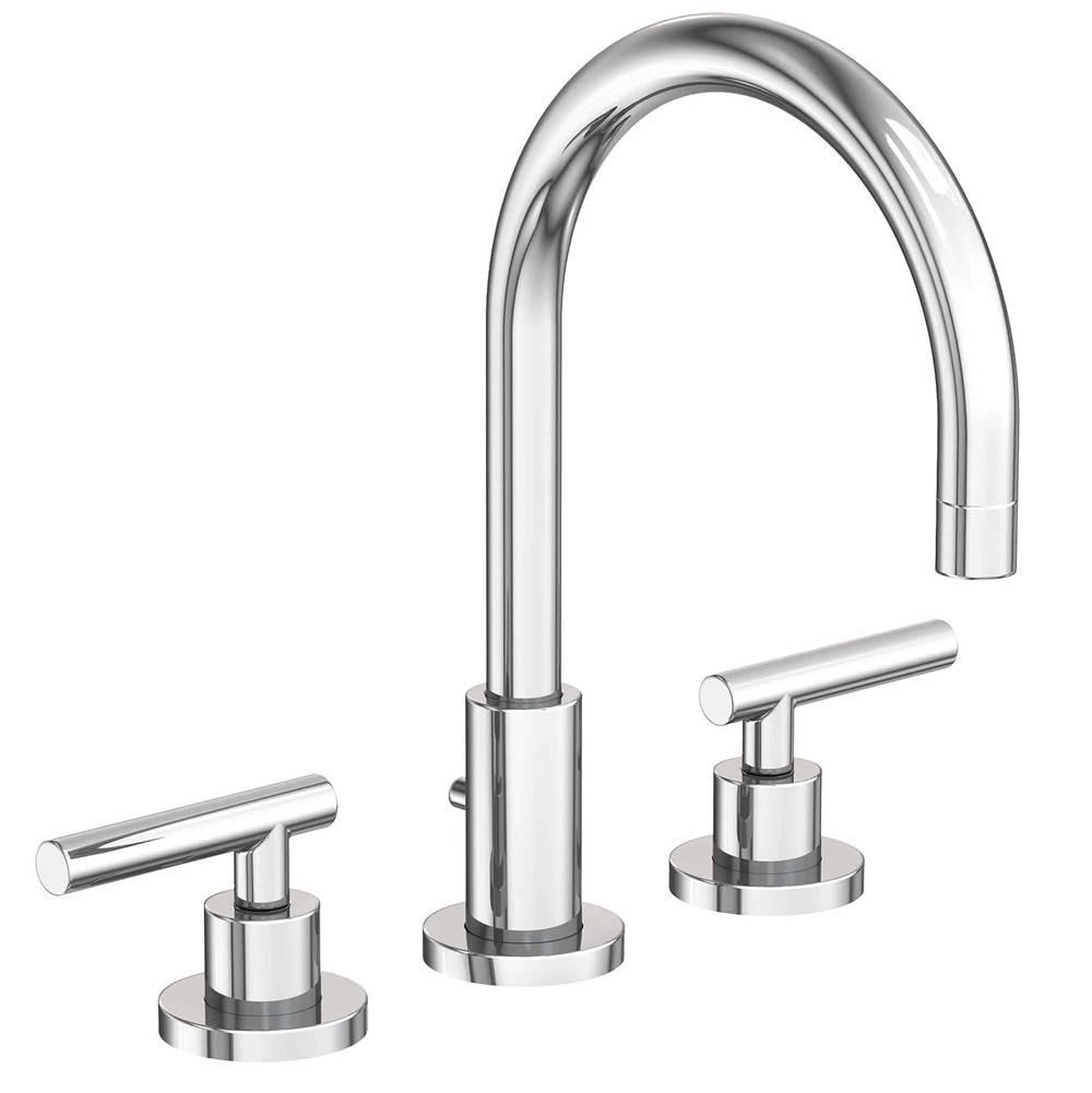 Newport Br Widespread Bathroom Sink Faucets Item 990l 10b