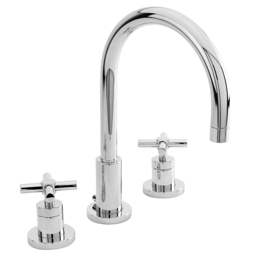Bathroom Faucets Bathroom Sink Faucets Widespread | Kitchens and ...