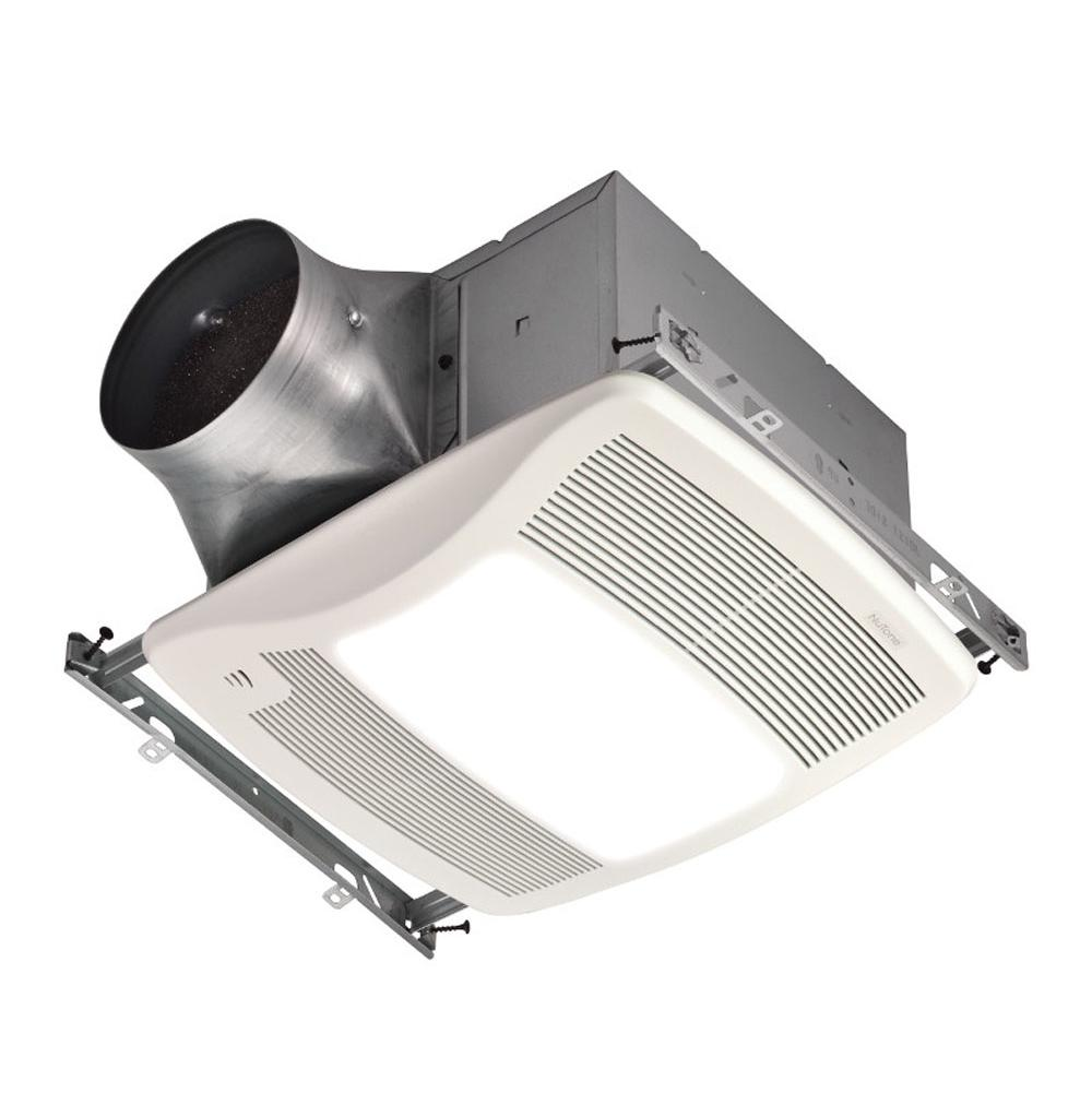 Broan Nutone With Light Bath Exhaust Fans item XN110HL