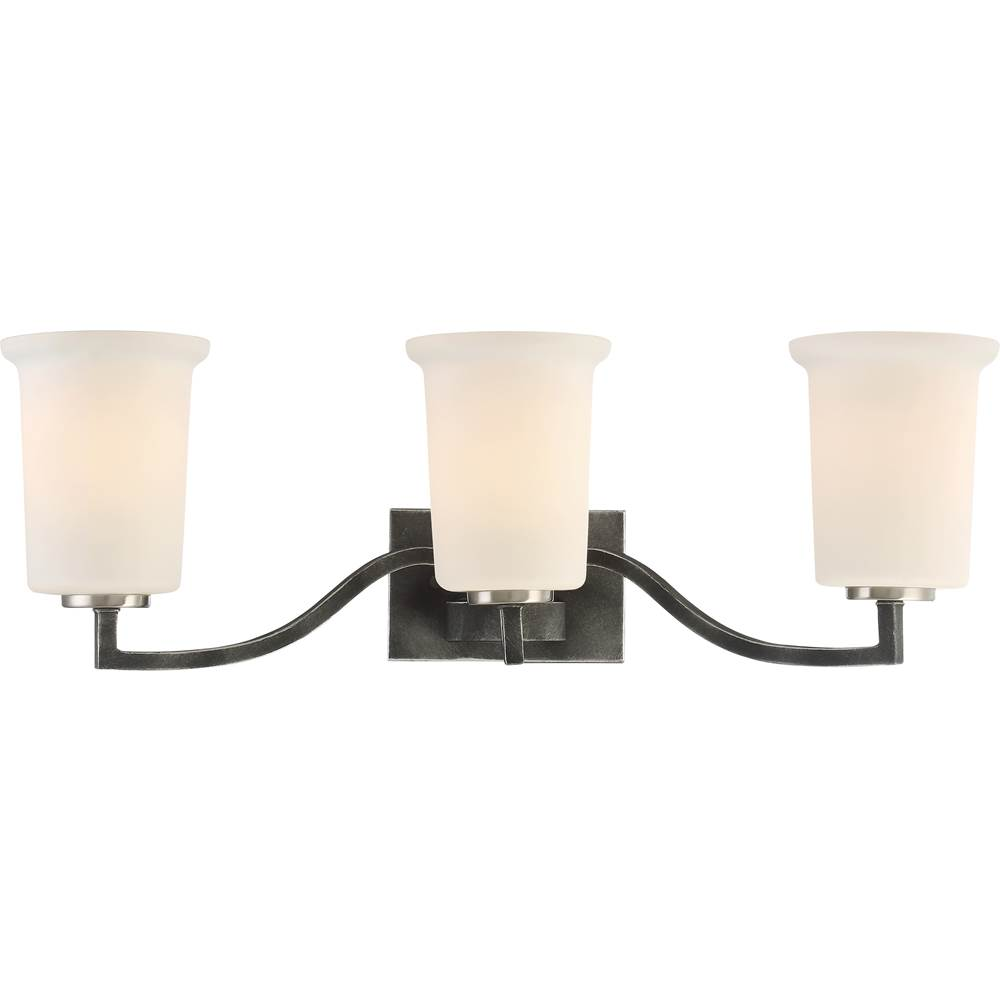 Nuvo Linear Vanity Bathroom Lights item 60/6373