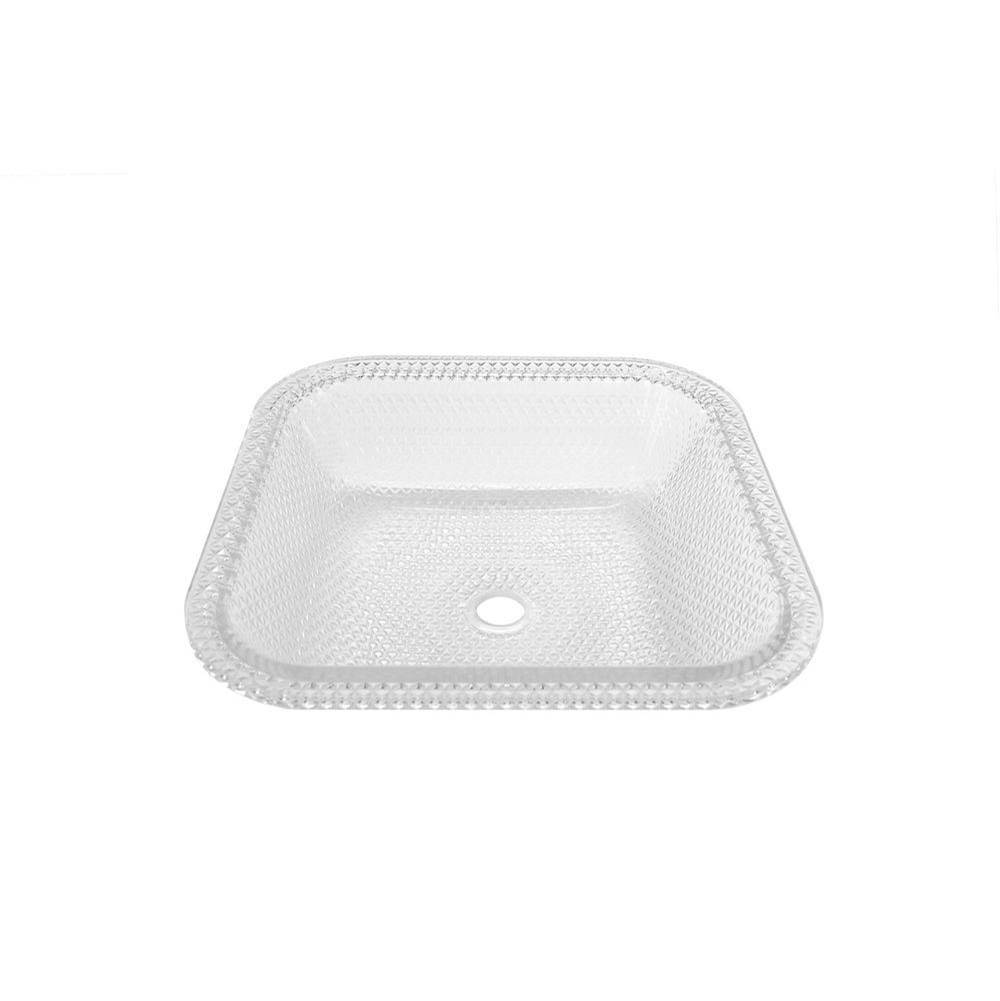 Oceana Undermount Bathroom Sinks item 007-716-000-OF